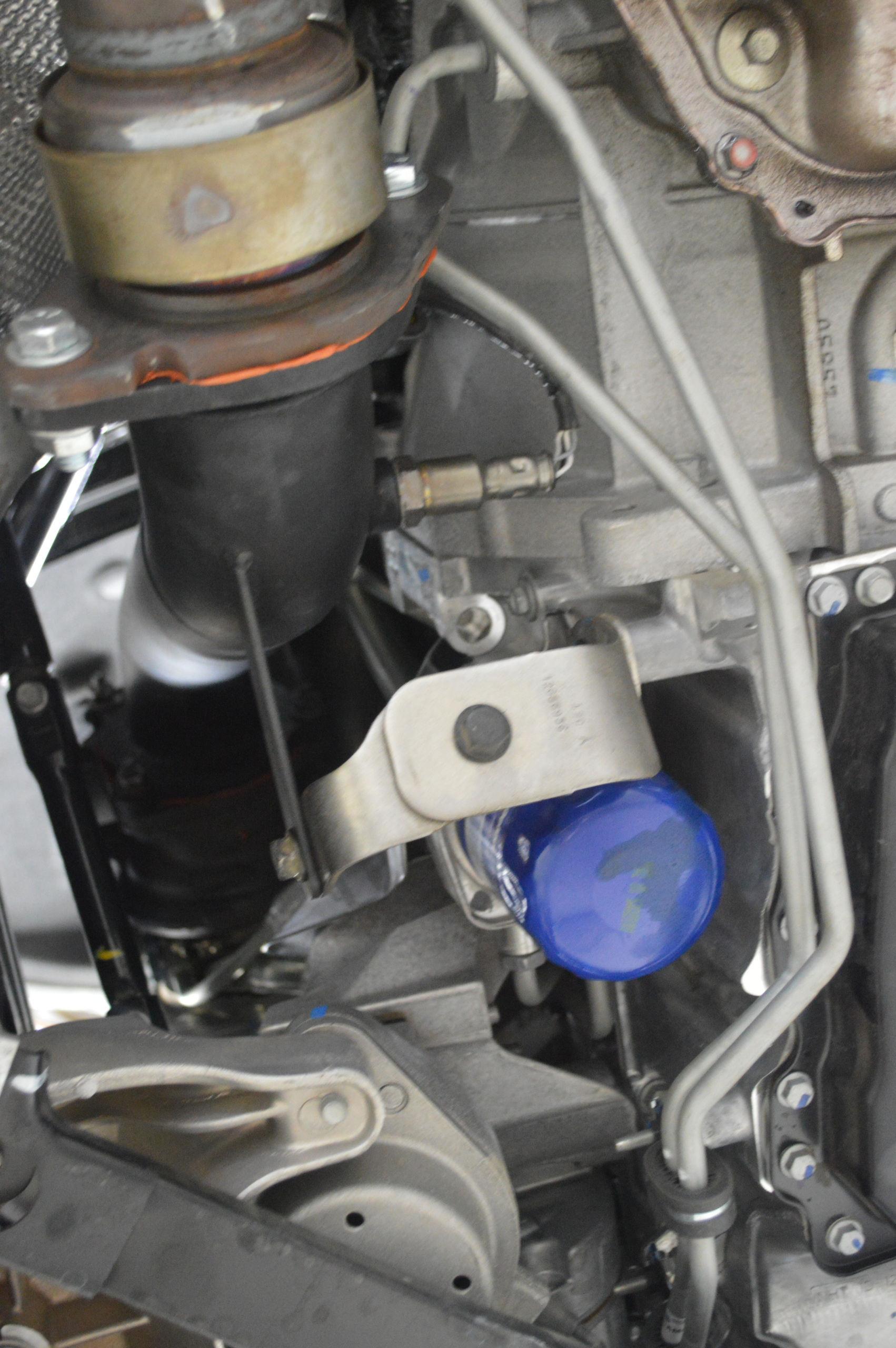 2013 Cadillac Ats 2 0t Catless Downpipe Rpm Motorsports