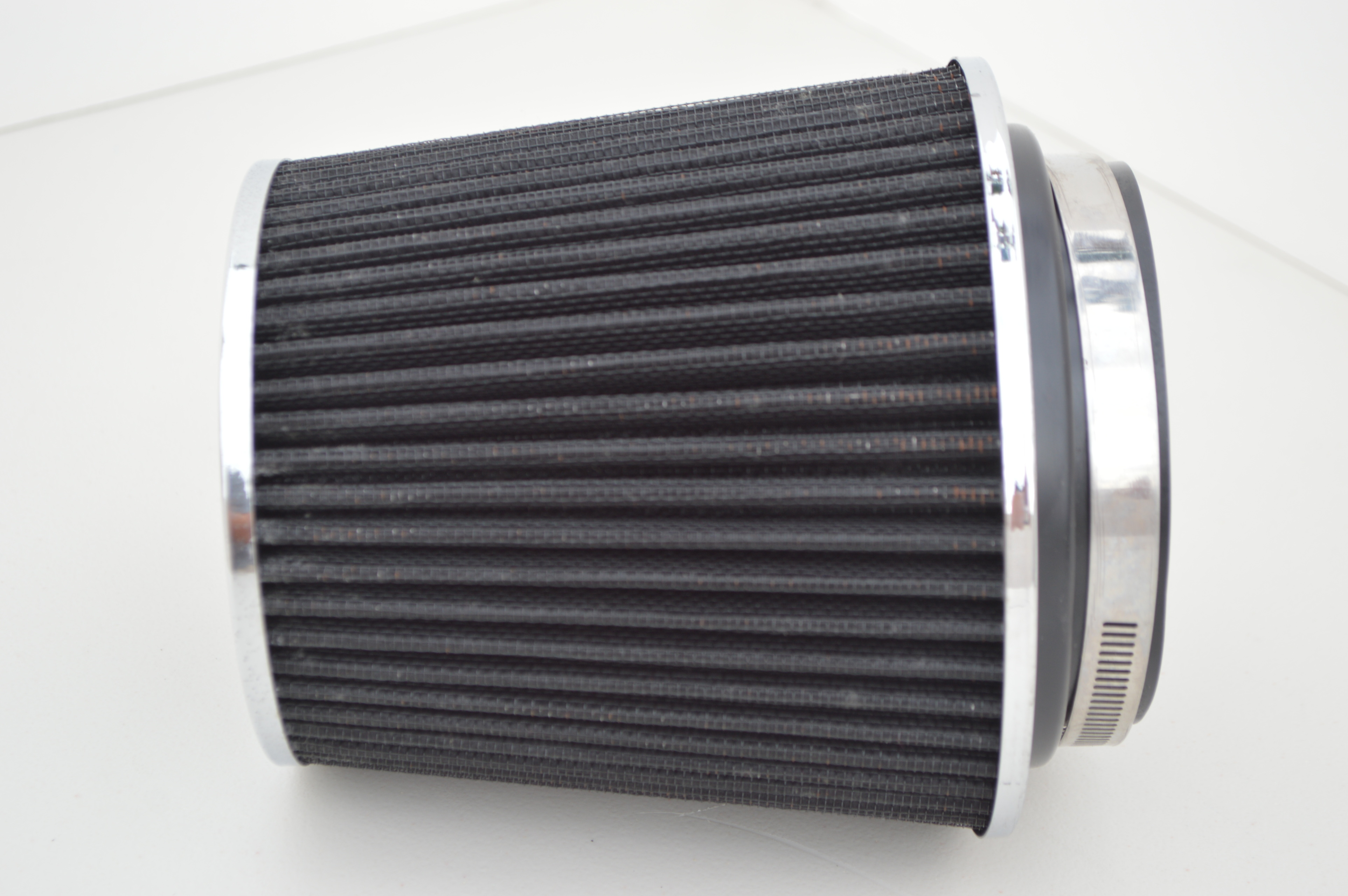 Replacement K U0026n Style Reusable Cone Air Filter